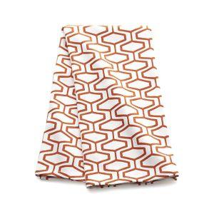 cb orange-honeycomb-dishtowel