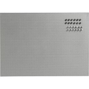 mesh-silver-bulletin-board