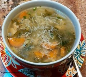 soup final