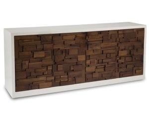 collage sideboard cabinet furniture