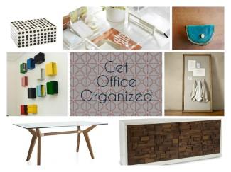 get office organized 2015