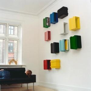 modern shop Colour Box by Normann Copenhagen