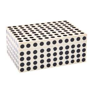 polka dot box chapters indigo