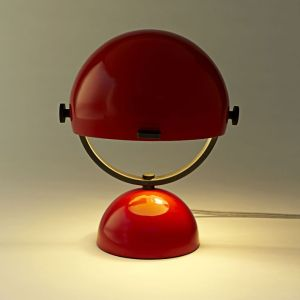 clint mini task lamp red west elm