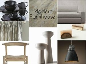 FotorCreated modern farmhouse artisanal pendant lighting rustic warmth raw edge stylish