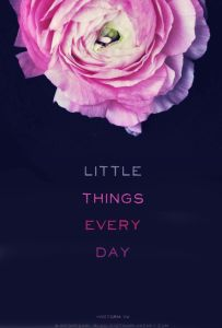 little things every day thankful gratitude life love famly