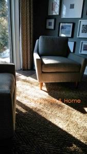 neurtral family room decor stylish contemporary modern farmhouse