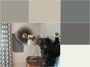picking a paint colour