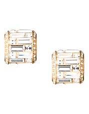 deco inspired earrings hudsons bay stylish accessories