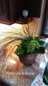 greenery for contemporary flower arrangement3