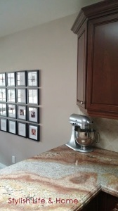 kitchen redesign benjamin moore old soul