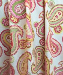 paisley print tonic living drapery fabric accessories stylish