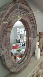 mirror reflections contemporary design details redesign family home stylish living