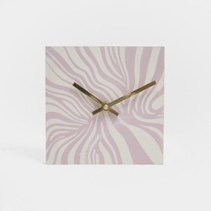 spring breeze clock the modern shop